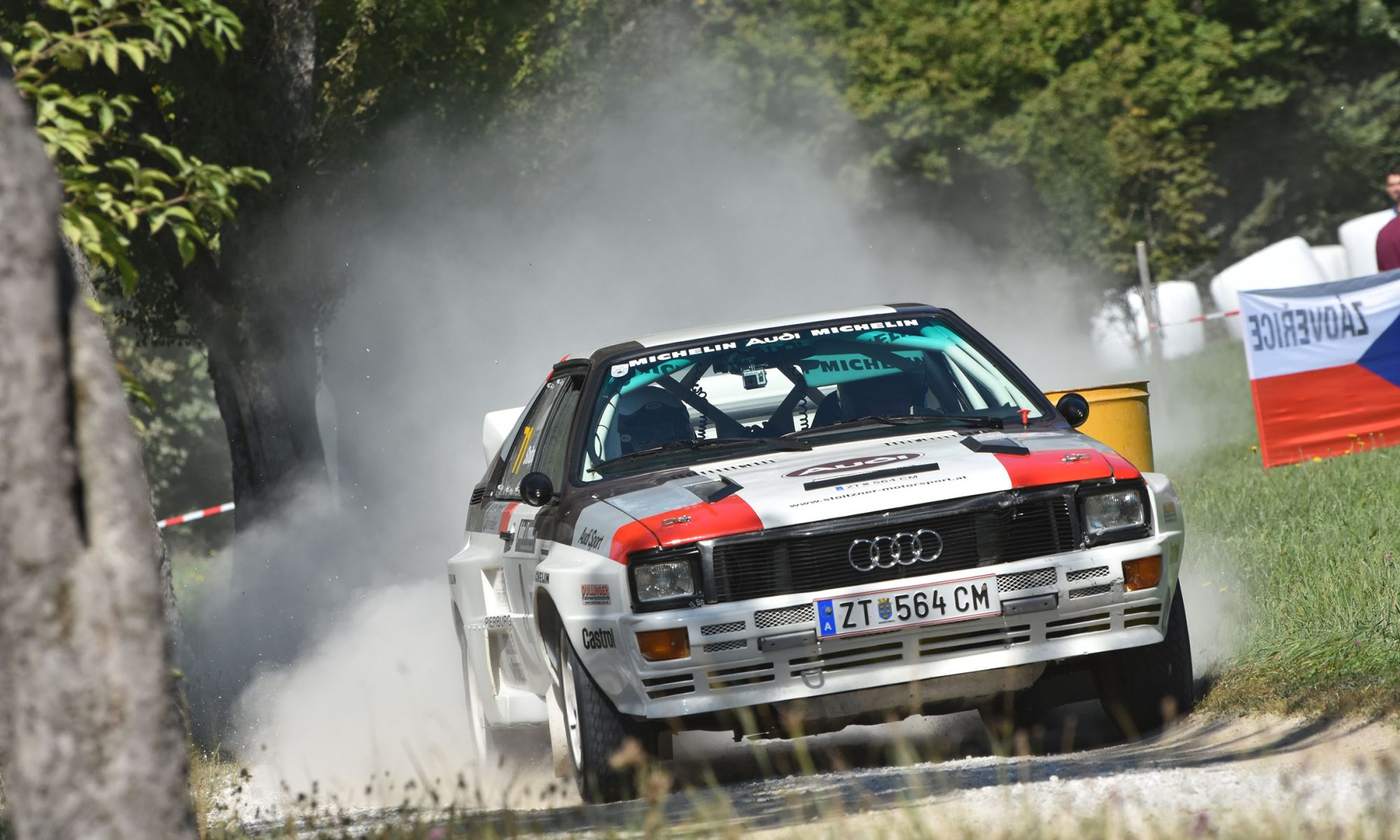 RALLYEJOURNAL.AT